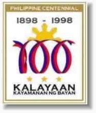 The Philippine Centennial Celebration