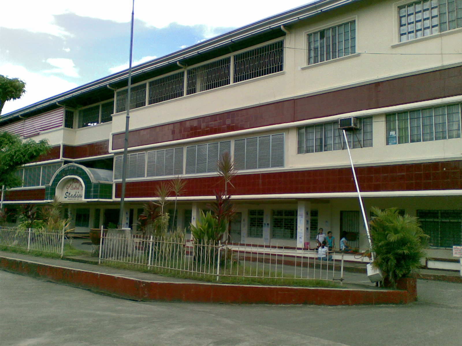 San Francisco Elementary School Quezon City